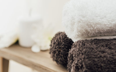 Winter massage arrangement